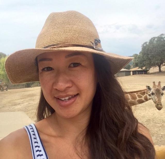 Kimberly Ong
