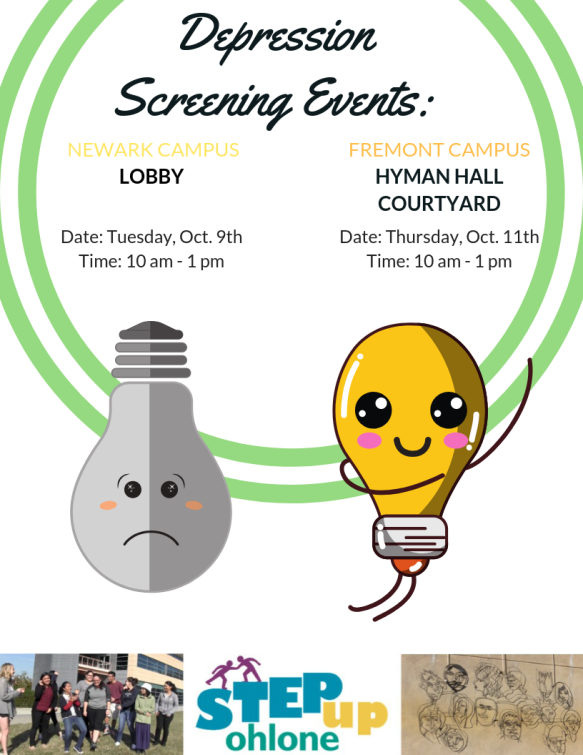 Depression Screening 2018